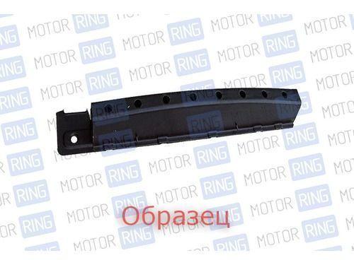Панель рамки радиатора в сборе (катафорезное покрытие) на Шевроле Нива_1