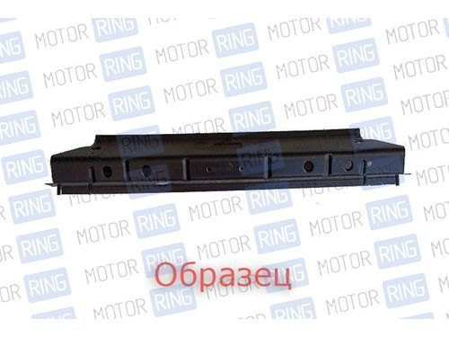 Поперечина нижняя рамки радиатора (катафорезное покрытие) на Шевроле Нива_1