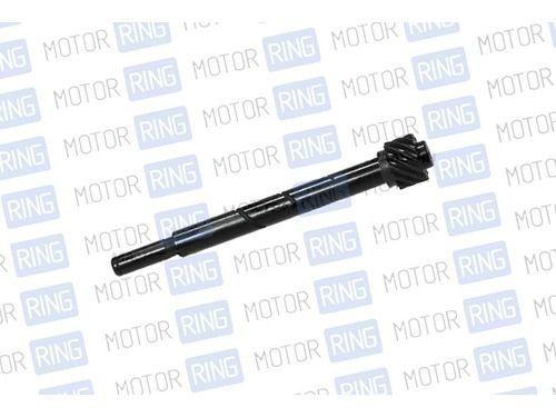 Шестерня привода спидометра промежуточная на ВАЗ 2104-2107_1