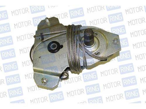 Стеклоподъемник механический передней двери правый на ВАЗ 2104, 2105, 2107_1
