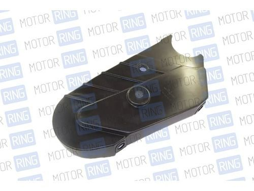 Крышка защитная ремня ГРМ передняя на ВАЗ 2108-21099, 2110-2112, 2113-2115, Лада Калина_1