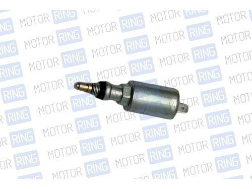 Электроклапан карбюратора на ВАЗ 2108-21099, 2113-2115, Лада Нива_1