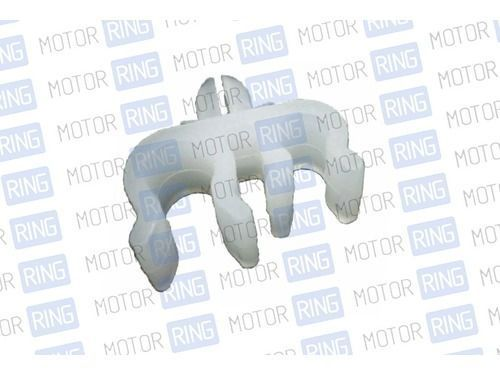 Скоба крепления троса в упаковке на ВАЗ 2108-21099, 2115_1