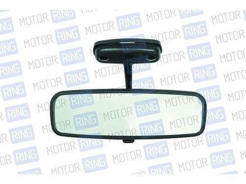 Зеркало заднего вида салонное с переключателем на ВАЗ 2110-2112_1