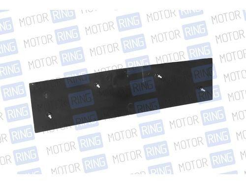 Экран крышки багажника (чёрный) на ВАЗ 2110_1