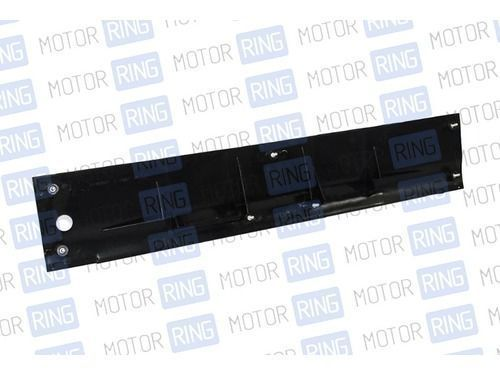 Экран накладки крышки багажника на ВАЗ 2111_1
