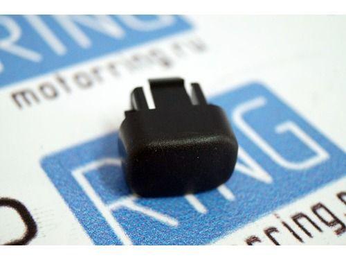 Заглушка кнопки панели приборов на ВАЗ 2113-2115, Шевроле Нива_1