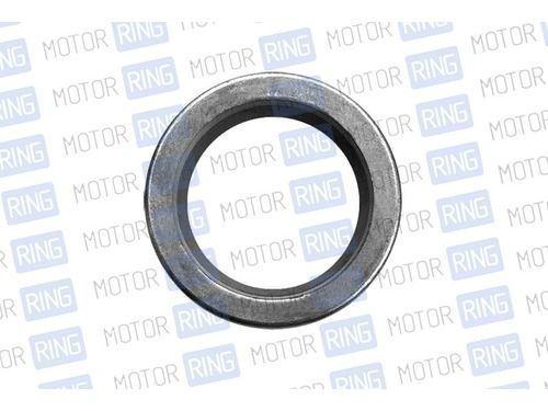 Кольцо уплотнительное втулки оси маятникового (сальник) рычага рулевой трапеции на ВАЗ 2101-2107, Лада Нива 4х4 3д._1