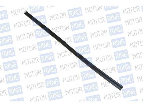 Уплотнитель опускного стекла верхний (передней двери) БРТ правый на ВАЗ 2101- 2107_1