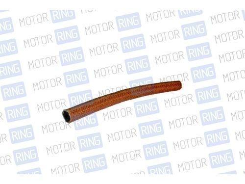 Шланг гибкий бачка главного цилиндра тормозов задний (короткий) на ВАЗ 2103-2107_1