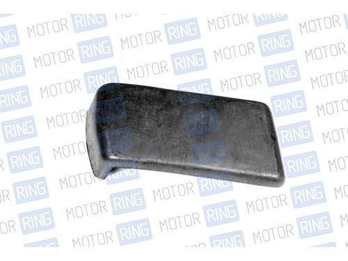 Накладка заднего бампера боковая правая на ВАЗ 2104, 2105_1
