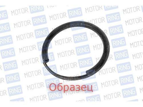 Кольцо упора рейки рулевого механизма уплотнительное на ВАЗ 2108-21099, Лада Ока_1