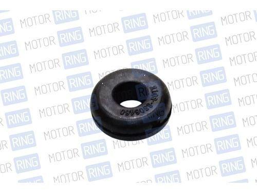 Кольцо защитное (держатель) шланга переднего тормоза на ВАЗ 2108-21099_1