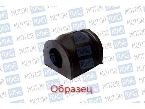 Подушка штанги переднего стабилизатора поперечной устойчивости (боковая) на Лада Нива 4х4_1