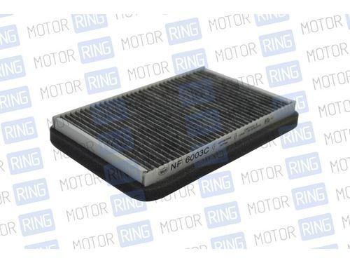 Фильтр салонный угольный (NF-6003c) на Лада Калина, Гранта_1