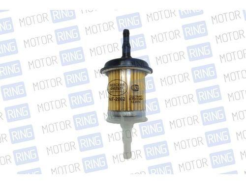 Фильтр топливный, прямоточный (NF-2002) на все карбюраторные ВАЗ_1