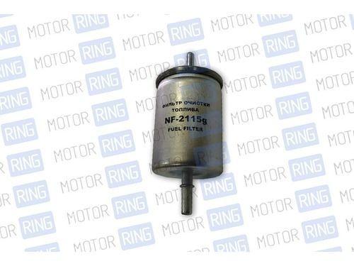 Фильтр топливный NF-2115G на Лада Ларгус_1