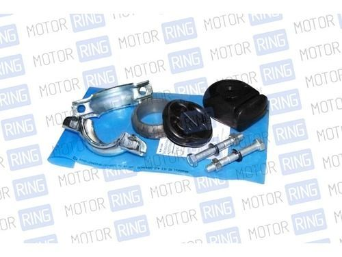 Ремонтный комплект крепления глушителя на ВАЗ 2110-2112_1