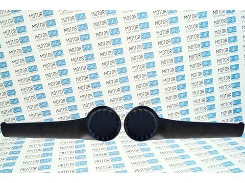 Подиумы под 16 см динамики с карманом (электростеклоподъёмники) на ВАЗ 2108-21099, 2113_1