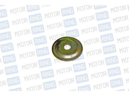 Шайба амортизатора передней подвески (без покрытия) на ВАЗ 2101-2107, Лада Нива 2121-21214_1