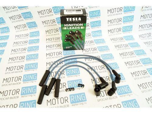 ХалявING! Высоковольтные провода TESLA T684H на ВАЗ 2108-2115 1,5л 8кл, Лада Калина, Приора, Гранта 1,6л 8кл_1