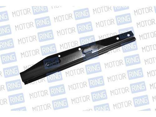 Лонжерон пола задний левый (катафорезное покрытие) на ВАЗ 2110_1