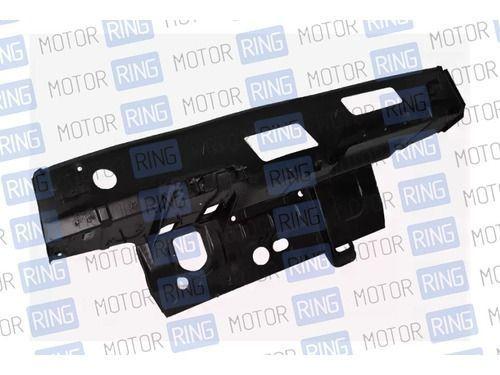 Щиток передка нового образца (катафорезное покрытие) на ВАЗ 2110_1