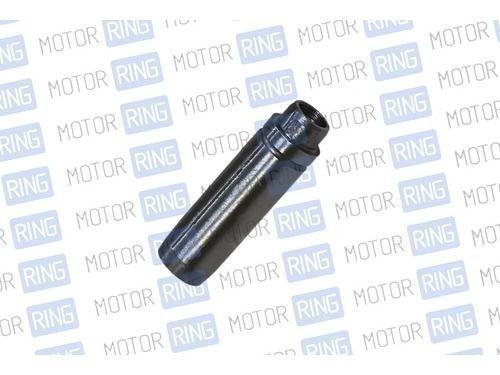 Направляющая втулка выпускного клапана (+0,02 мм) на ВАЗ 2101-2107, Лада 4х4, Шевроле Нива_1