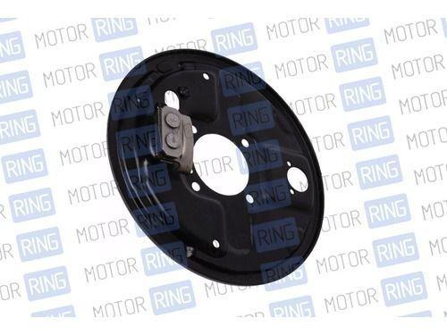 Щит тормозной задний правый на ВАЗ 2108-21099, 2113-2115_1
