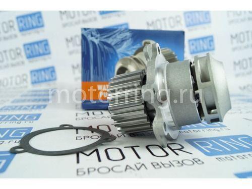 Водяной насос (помпа) Marel Magnum Turbo на 16 кл ВАЗ 2110-2112_1