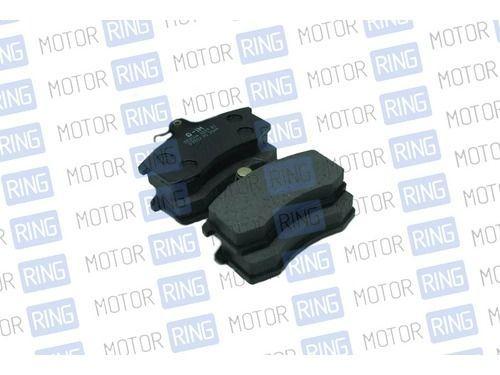 Передние тормозные колодки Sangsin Hi-Q на ВАЗ 2108-21099, 2113-2115_1