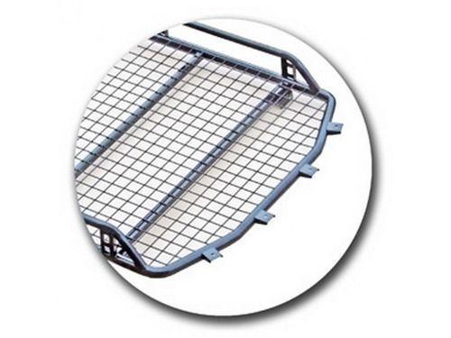 Багажник удлиненный 0361 «Трофи» с сеткой без поперечин для Лада 4х4 2131_1