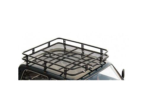 Багажник удлиненный 0353 «Трофи» с сеткой для Лада 4х4 2131_1