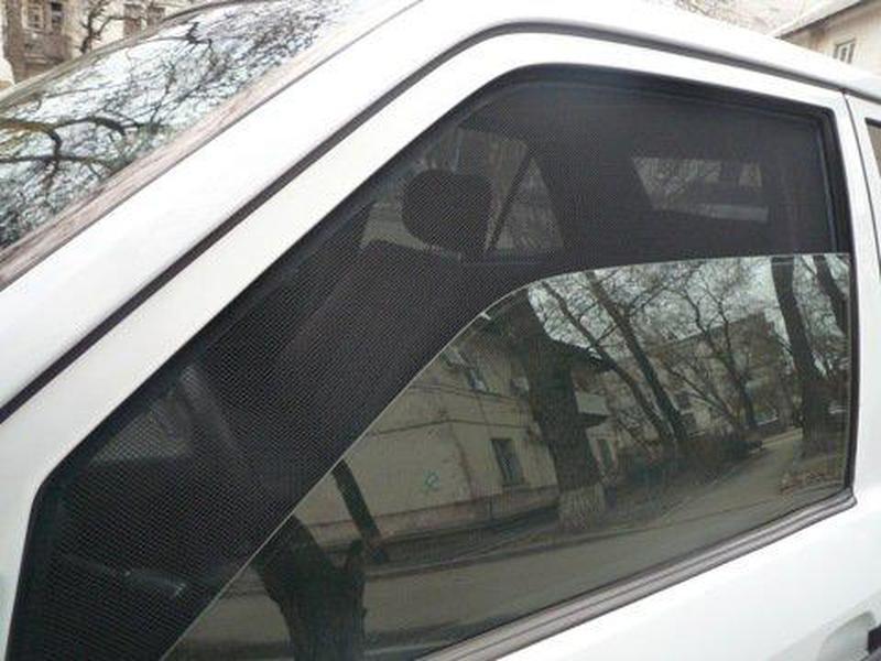 Съемная тонировочная сетка на передние стекла для ВАЗ, Лада_2