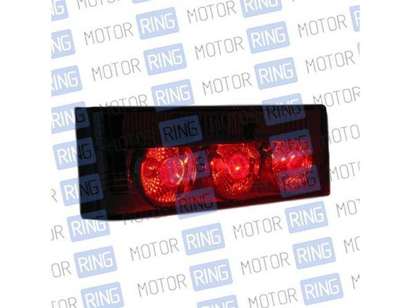 Задние фонари ProSport RS-03063 OLYMPIAD NEW для ВАЗ 2108-14 диодные, черные_2