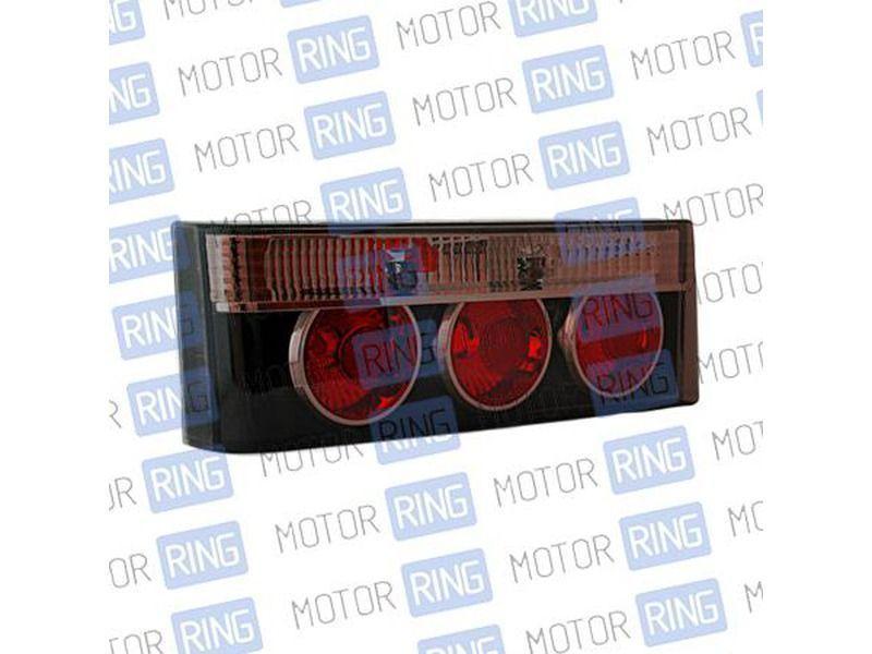 Задние фонари ProSport RS-03063 OLYMPIAD NEW для ВАЗ 2108-14 диодные, черные_3