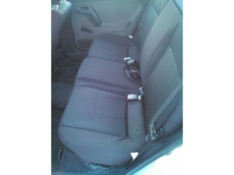 Обивка сидений (не чехлы) черная Ультра на ВАЗ 2110_2