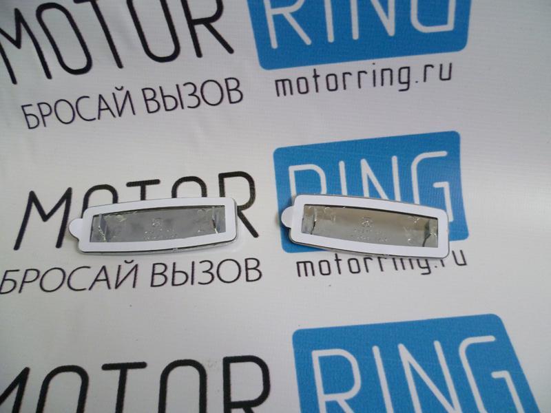 Оригинальные заглушки повторителя поворота от Лада Приора SE на автомобили ВАЗ_5