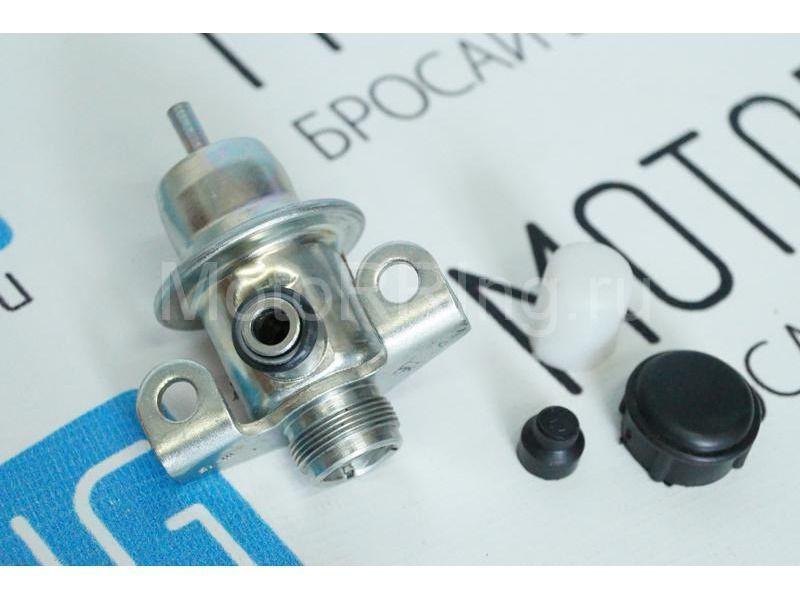 Регулятор давления топлива (РДТ) СПОРТ 400 кПа_4