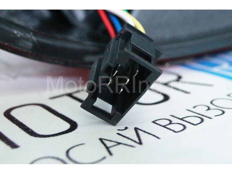 Задние фонари с диодным стоп-сигналом для Лада Приора 2 SE_7