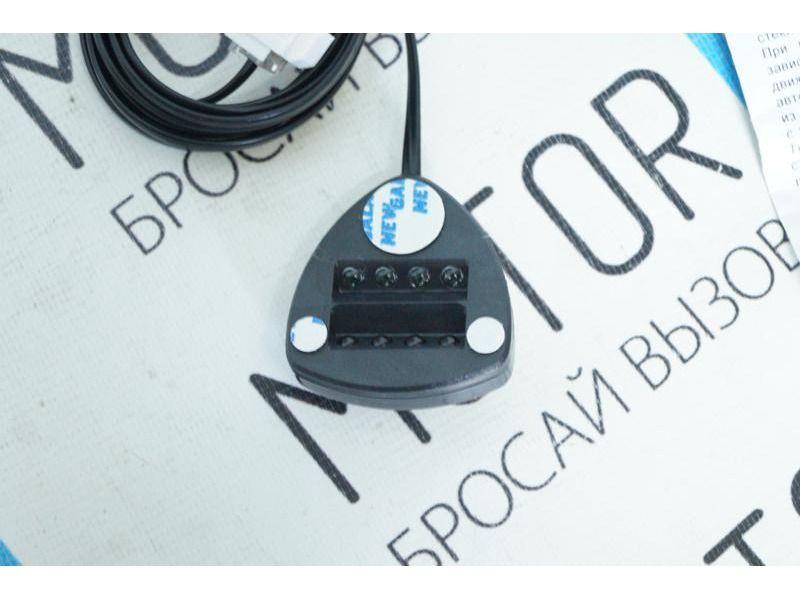 Датчик дождя ДДА 35 для ВАЗ со встроенным электронным реле стеклоочистителя_3