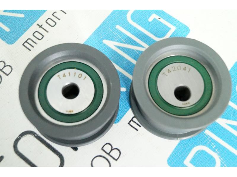 Комплект ремня ГРМ Gates на 16кл ВАЗ 2110-2112, 2114 Супер-Авто_5