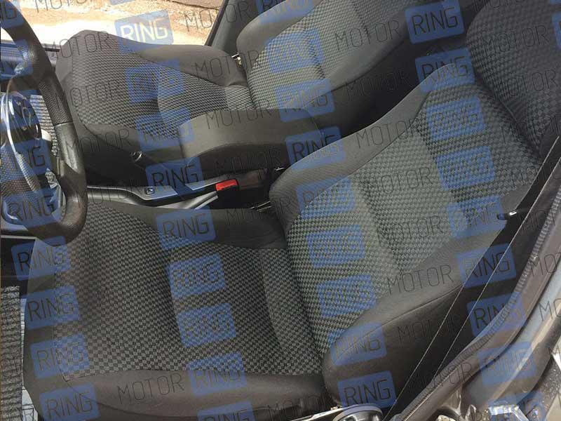 Обивка сидений (не чехлы) черная Ультра на ВАЗ 2108-21099, 2113-2115_12