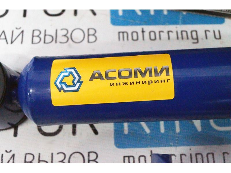 Масляные амортизаторы задней подвески «АСОМИ» КомфортCLASSIC для ВАЗ 2108-15_6