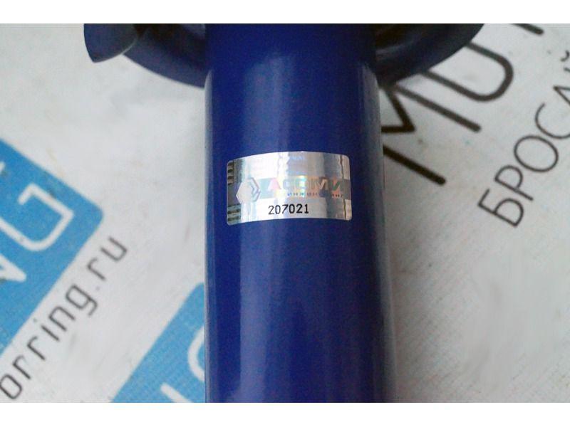 Масляные амортизаторы задней подвески «АСОМИ» КомфортCLASSIC для ВАЗ 2108-15_7