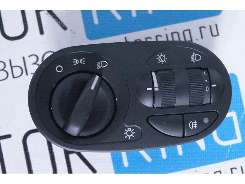 Схемы кнопок птф