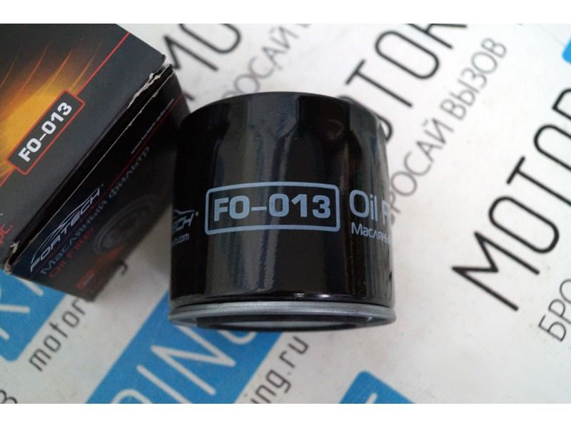 Масляный фильтр FORTECH на ВАЗ 2101-2107, Лада Нива 4х4_2