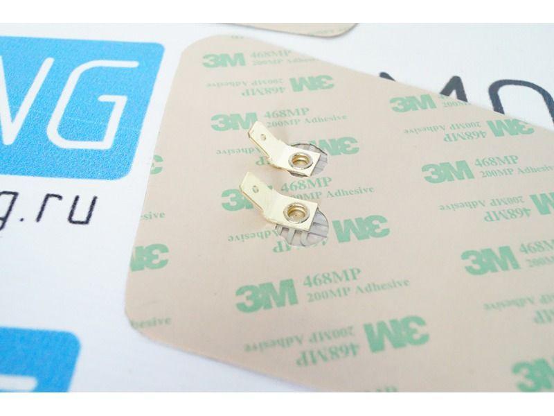 Комплект нагревательных элементов в боковые зеркала ВАЗ 2108-21099, 2113-2115_2