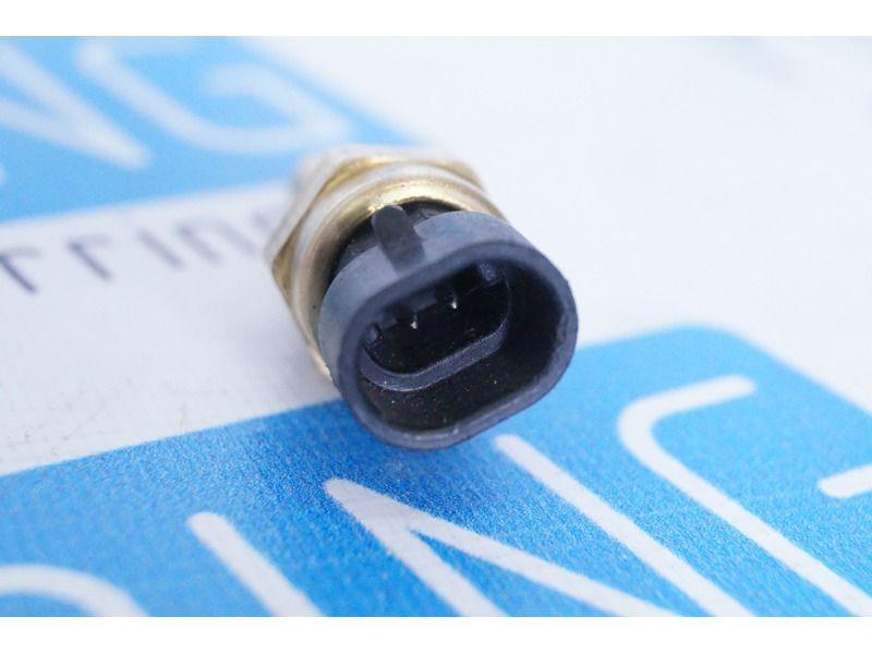 Датчик температуры охлаждающей жидкости GM А610 на ВАЗ (инжектор)_2