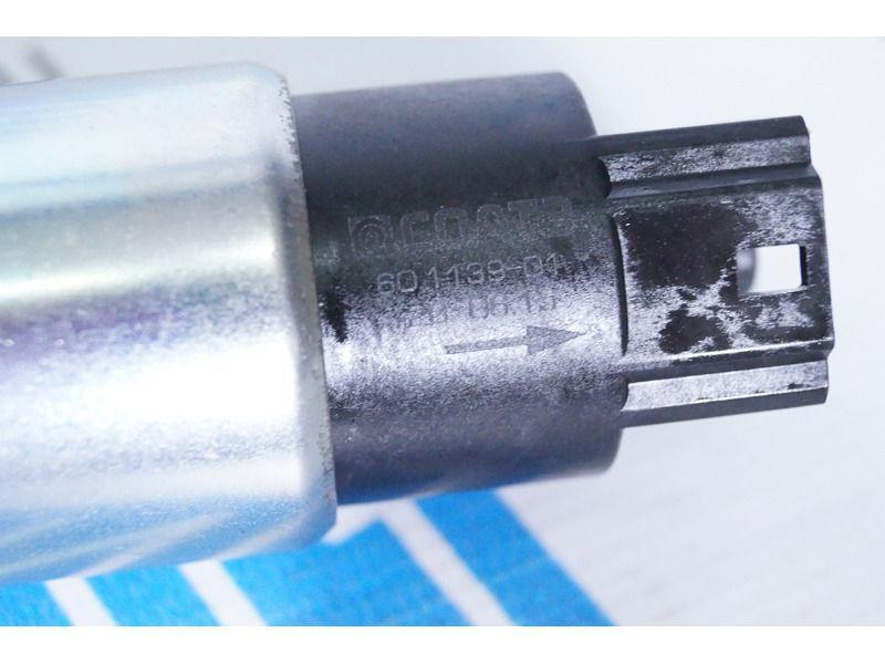 Мотор бензонасоса СОАТЭ 2112 на ВАЗ 2101-2107, 2108-21099, 2113-2115, 2110-2112, Калина, Приора, 4х4, Шевроле Нива_3